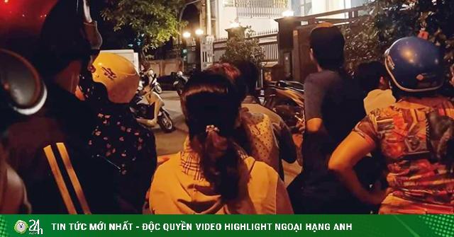 Nóng: Đã bắt giữ nghi can vụ xác người trong vali ở Sài Gòn