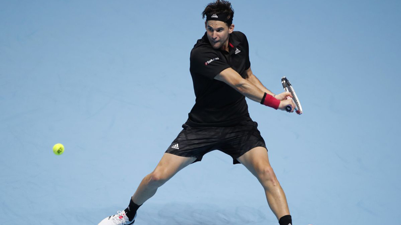 Dominic Thiem hay Medvedev sẽ bước lên đỉnh cao tennis thế giới ? - 4