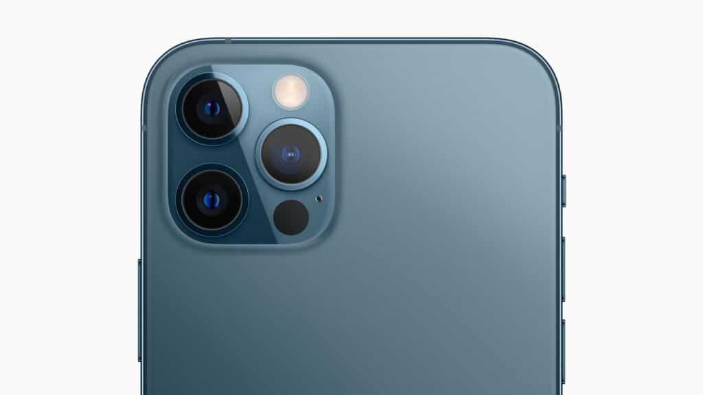 iPhone 12 Pro Max vs iPhone XS Max: Những cải tiến có đáng để bạn nâng cấp? - 4