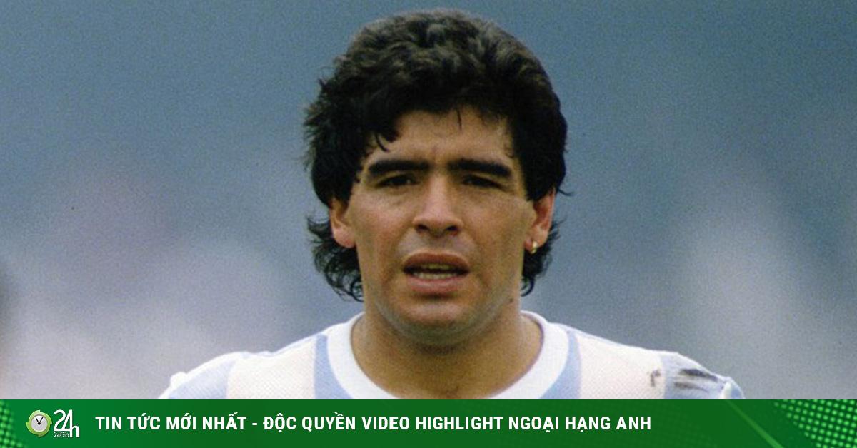 Argentina điều tra về việc Maradona qua đời, hé lộ tình tiết mới