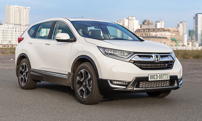 Honda CR-V thế hệ mới được hé lộ sự thay đổi về động cơ - 3