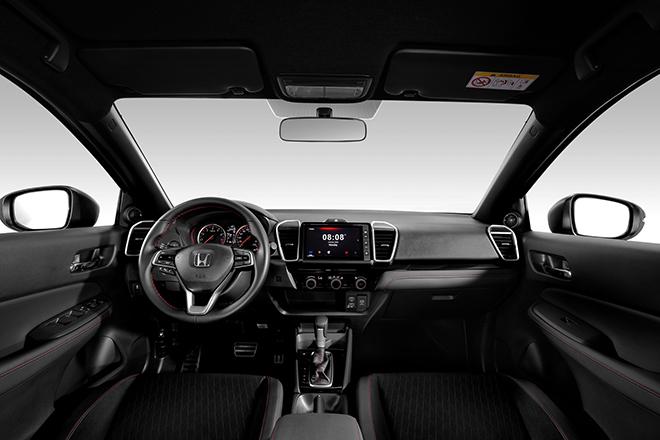 Honda City 2020 sắp ra mắt thị trường Việt Nam - Honda Ô tô Tiền Giang