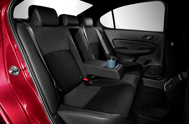Honda City 2020 sắp ra mắt thị trường Việt Nam được hé lộ nội thất và động cơ - 4