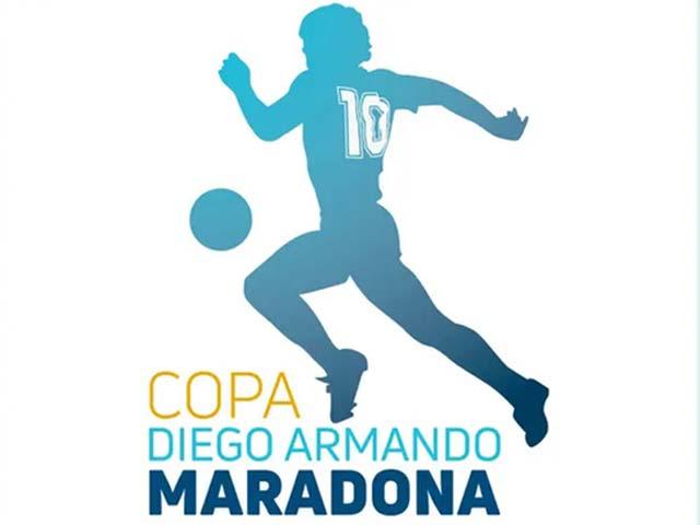 Tin mới nhất bóng đá tối 29/11: Maradona được đặt tên cho giải đấu tại Argentina - 1