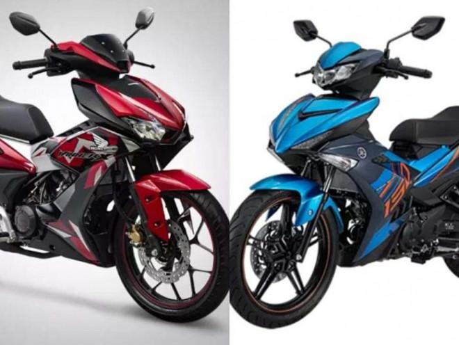 Tầm 48 triệu đồng, chọn Honda Winner X hay Yamaha Exciter? - 1