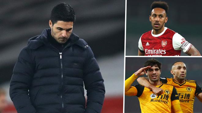 Khốn khổ Arsenal xếp thứ 14 Ngoại hạng Anh: Sai lầm khi học MU - Chelsea? - 1