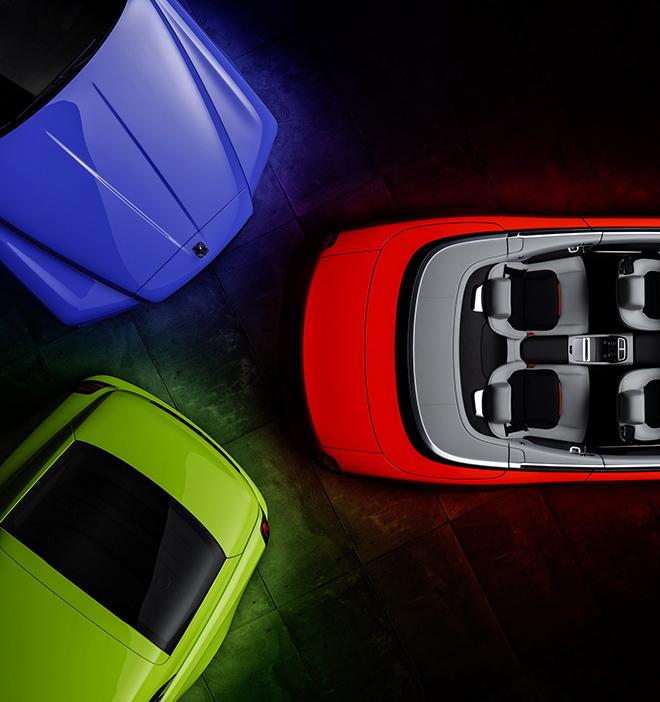 Rolls-Royce ra mắt màu sơn mới chỉ 4 chiếc có được trên toàn thế giới - 2