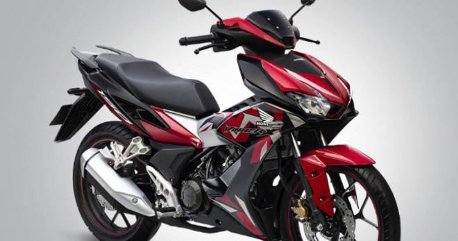 Tầm 48 triệu đồng, chọn Honda Winner X hay Yamaha Exciter? - 2