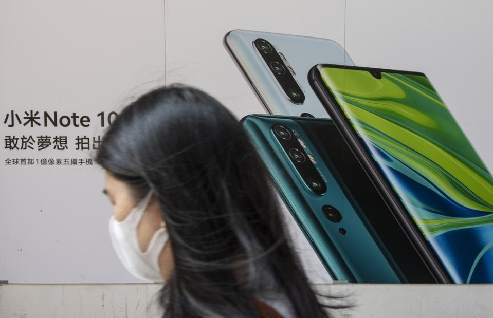 Vạ miệng chê bai giới trẻ, nữ giám đốc của Xiaomi phải từ chức vì dân mạng phẫn nộ - 1