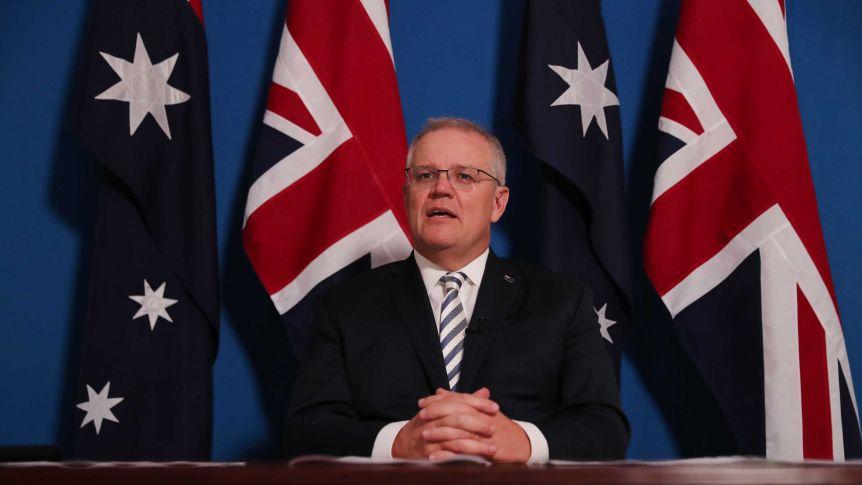 Vụ bức ảnh dao kề cổ em bé: Phản ứng gay gắt của TQ khi Thủ tướng Úc yêu cầu xin lỗi