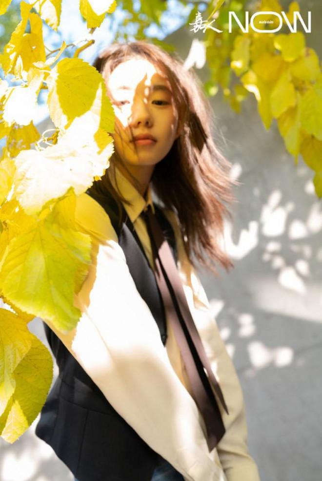 'Nàng thơ' 10x của Trương Nghệ Mưu đẹp trong trẻo như sương mai - 7