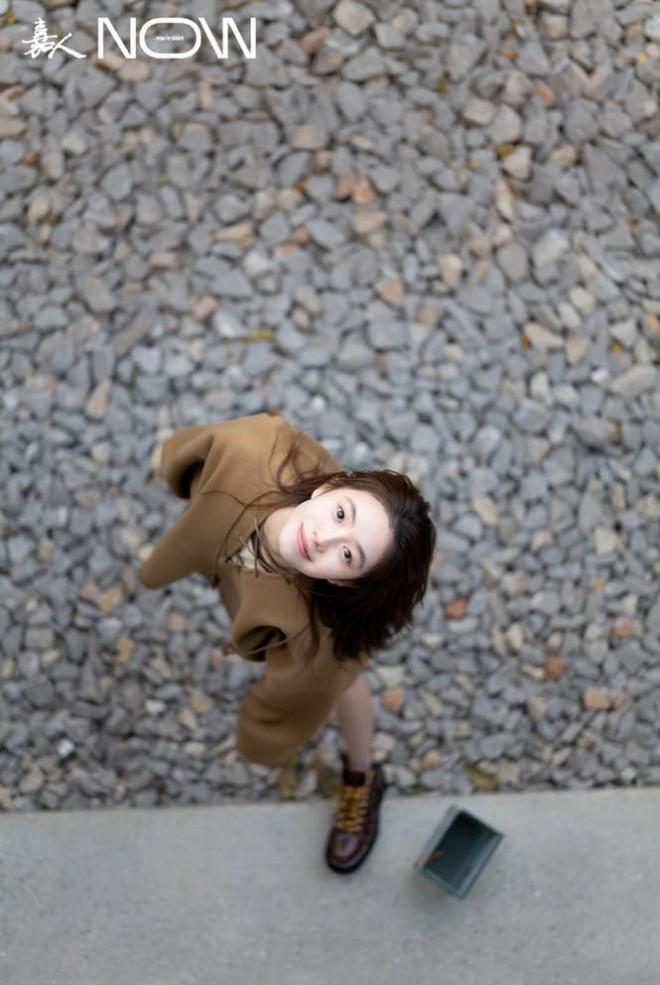 'Nàng thơ' 10x của Trương Nghệ Mưu đẹp trong trẻo như sương mai - 9