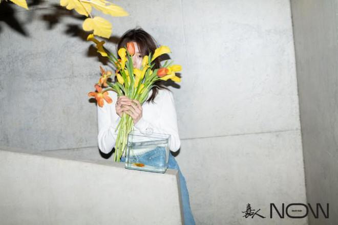 'Nàng thơ' 10x của Trương Nghệ Mưu đẹp trong trẻo như sương mai - 20