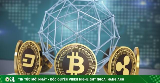 Cơn điên của Bitcoin: Xô đổ mọi kỉ lục, lên mốc cao chưa từng có