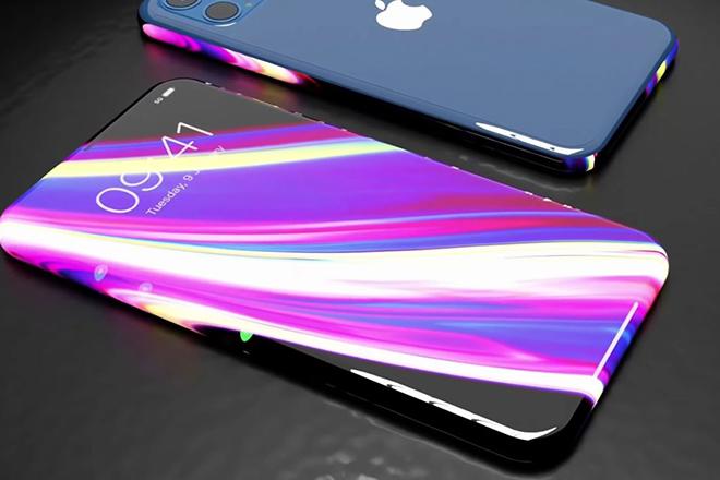iPhone 13 phô diễn với màn hình bao quanh tuyệt đẹp - 2