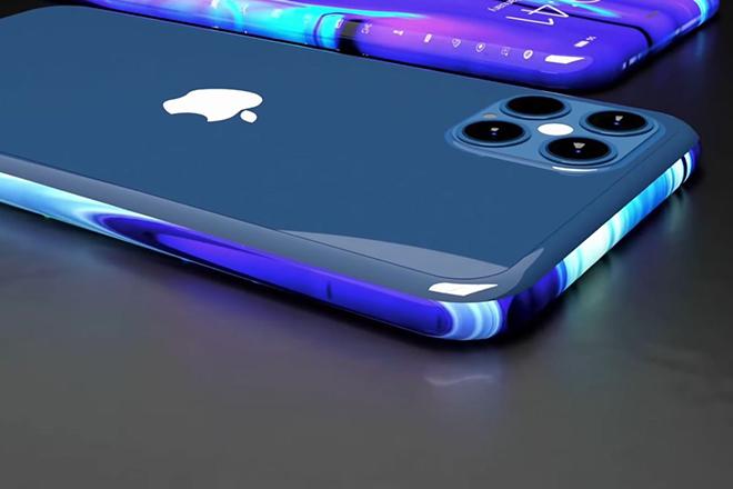 iPhone 13 phô diễn với màn hình bao quanh tuyệt đẹp - 3