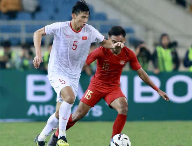 """HLV Park Hang Seo nhận tin """"sét đánh"""" trước thềm vòng loại World Cup - 1"""