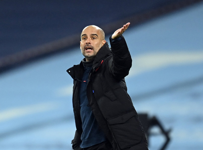 Pep Guardiola tiết lộ nội tình Man City: Đại thắng