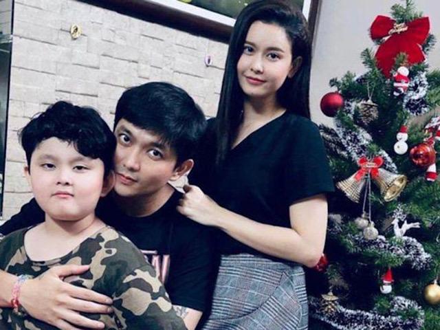 Tim khoe ảnh thân mật bên Trương Quỳnh Anh, tiết lộ bí mật bất ngờ về vợ cũ - 1