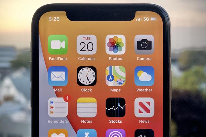 """iPhone 12 đang gặp sự cố với người """"thích đi du lịch"""" - 1"""