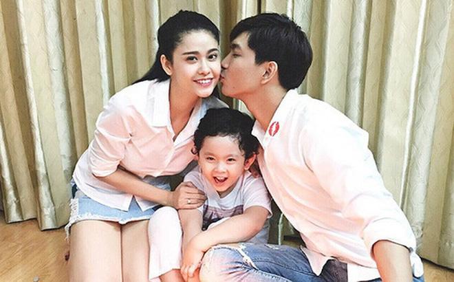 Tim khoe ảnh thân mật bên Trương Quỳnh Anh, tiết lộ bí mật bất ngờ về vợ cũ - 2