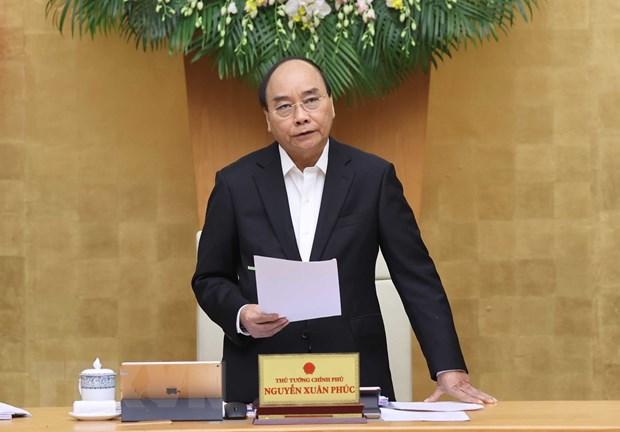 Dịch COVID-19 có diễn biến mới, Thủ tướng ban hành Công điện khẩn - 1