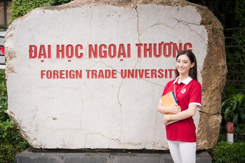 Quang Hải và dàn sao Việt khi trở thành tân sinh viên gây ngỡ ngàng - hình ảnh 16