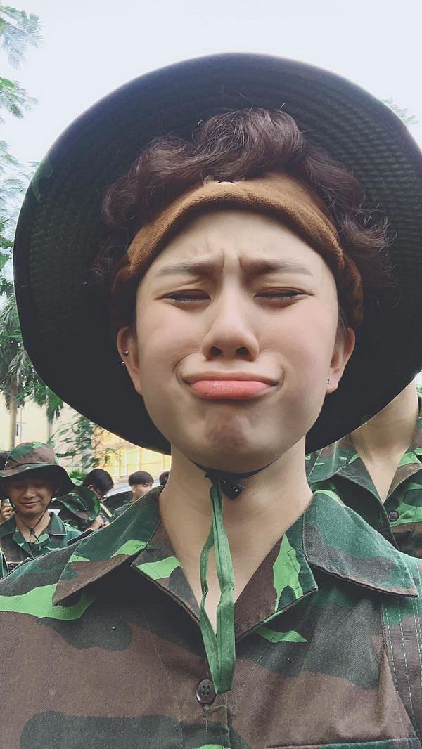 Quang Hải và dàn sao Việt khi trở thành tân sinh viên gây ngỡ ngàng - hình ảnh 10