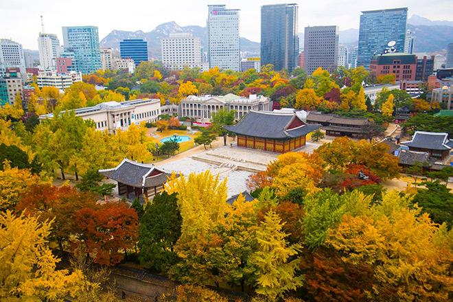Tất tần tật kinh nghiệm du lịch Hàn Quốc tự túc từ A đến Z - 1