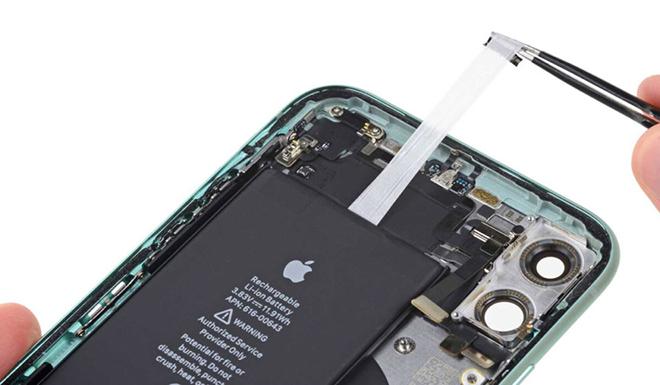Hết vấn đề về màn hình, kết nối, iPhone 12 lại bị chê về tuổi thọ pin - 1