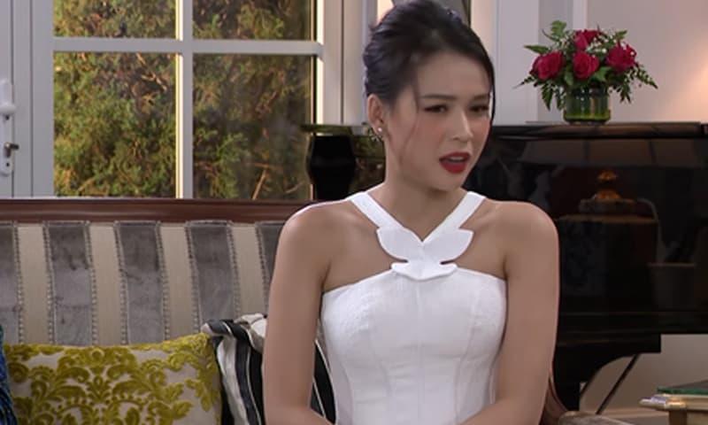 """""""Bạn gái tin đồn"""" của Ngô Kiến Huy bị người yêu cũ lừa đảo gần 60 tỷ đồng? - 1"""