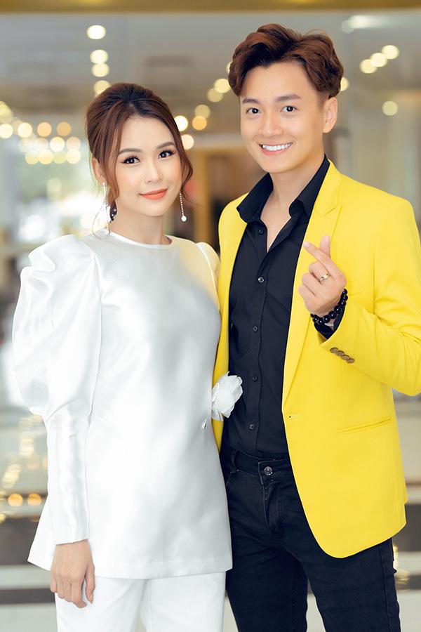 """""""Bạn gái tin đồn"""" của Ngô Kiến Huy bị người yêu cũ lừa đảo gần 60 tỷ đồng? - 4"""