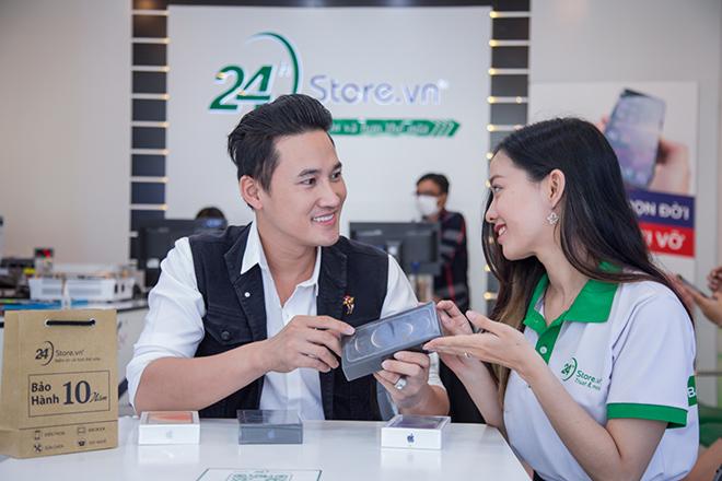 Chính sách thanh toán và giao hàng tại 24hstore