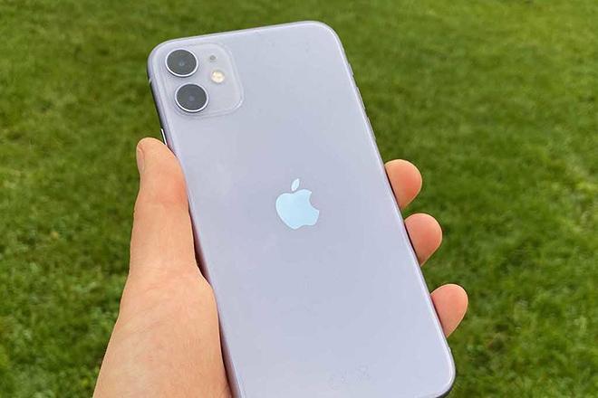 iPhone 11 bất ngờ được cải thiện điểm nhiếp ảnh - 1