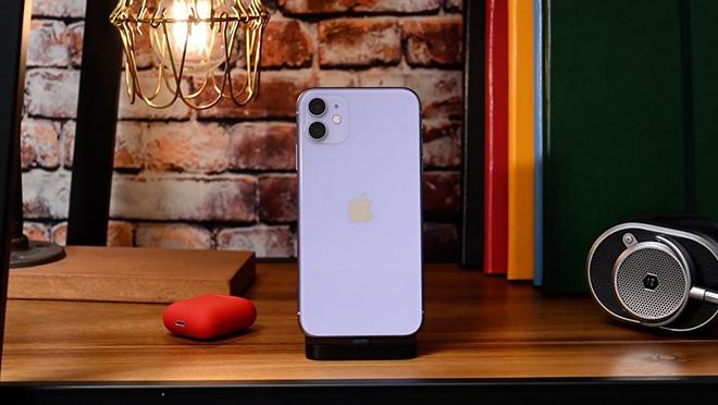 Apple mở chương trình sửa chữa màn hình iPhone 11 miễn phí trên toàn cầu - 1