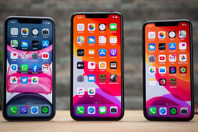 Apple mở chương trình sửa chữa màn hình iPhone 11 miễn phí trên toàn cầu - 3