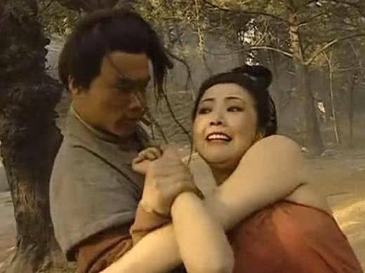 """Vũ nữ xinh đẹp vào vai """"Mẫu Dạ Xoa"""" Tôn Nhị Nương, bị truy nã khắp nơi là ai? - hình ảnh 4"""