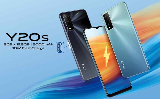 Top smartphone 5 triệu pin to, màn hình lớn đáng mua nhất lúc này - 7