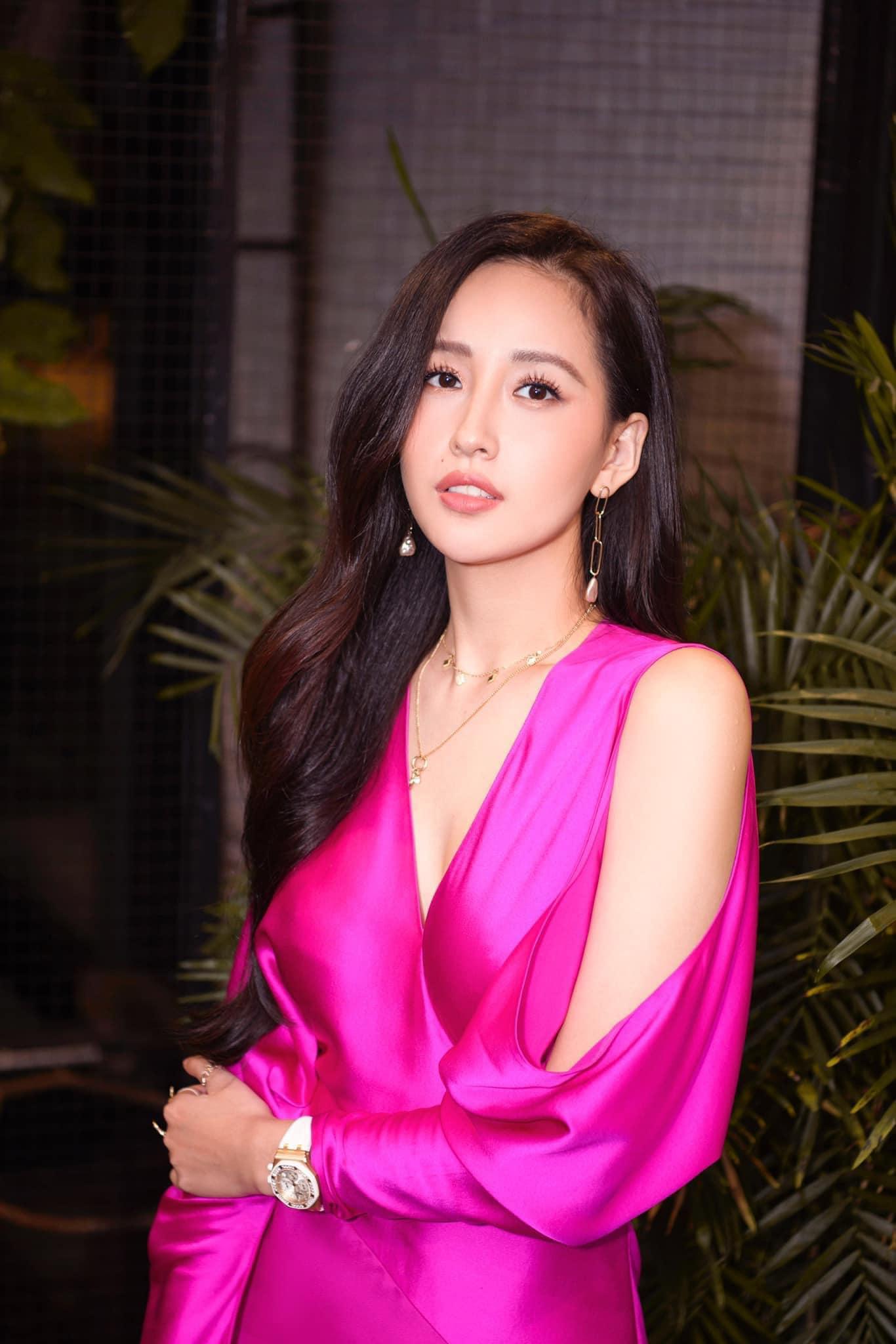 """Mai Phương Thúy từng bị chê """"mặc xấu"""" lột xác để trở thành """"Hoa hậu Việt sexy nhất"""" - 10"""