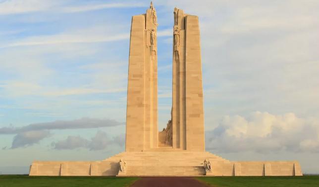 7 địa danh từng khét tiếng trong Thế chiến thứ I đã trở thành điểm du lịch hút khách - hình ảnh 2