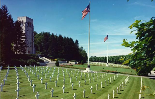 7 địa danh từng khét tiếng trong Thế chiến thứ I đã trở thành điểm du lịch hút khách - hình ảnh 7