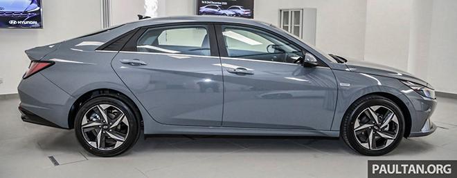 Hyundai Elantra 2021 xuất hiện, nhiều khả năng sẽ về Việt Nam - 3