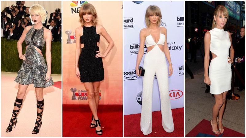 Bí quyết để bạn có được phong cách của Taylor Swift - 4