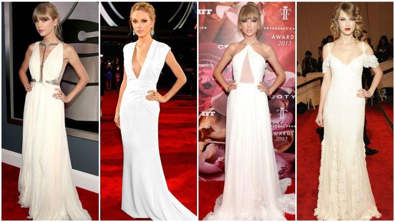 Bí quyết để bạn có được phong cách của Taylor Swift - 6