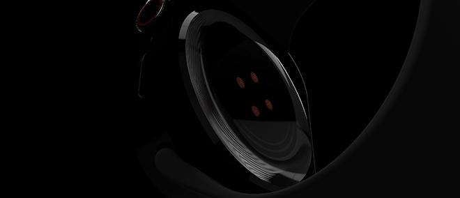 Choáng với concept Apple Watch Series 7 theo phong cách iPhone 12 - 3