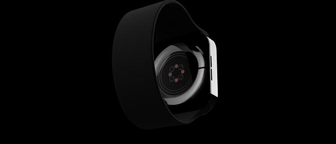 Choáng với concept Apple Watch Series 7 theo phong cách iPhone 12 - 2