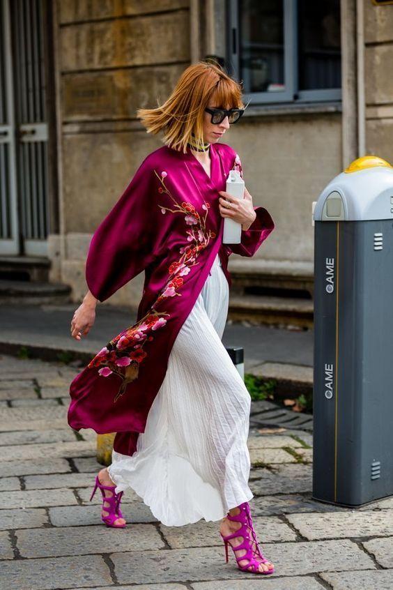 Công thức mặc họa tiết hoa đúng điệu cho nàng đón chào năm mới - 10