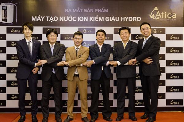 Cơ hội mua máy lọc nước ion kiềm giàu hydro Nhật Bản chỉ hơn 30 triệu - 5