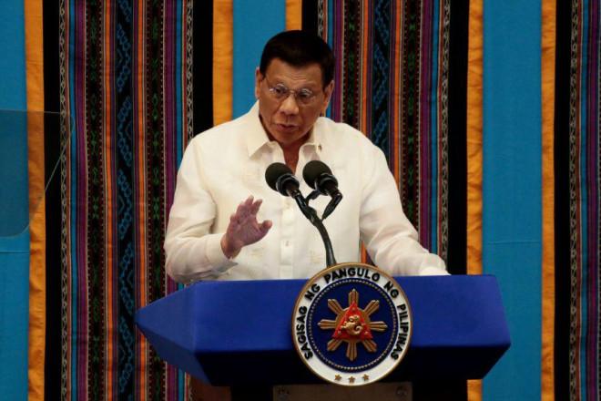 """Philippines: Thị trưởng trong """"danh sách đen"""" bị bắn chết táo tợn - 1"""
