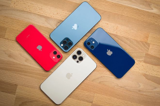 Tại sao cần cân nhắc khi mua iPhone 12? - 1